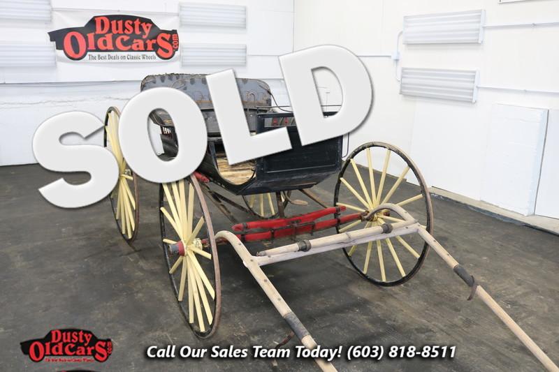 1900 Antique Surrey Buggy in Good Condition  in Nashua NH