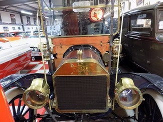 1912 Ford Model T - Utah Showroom Newberg, Oregon 8