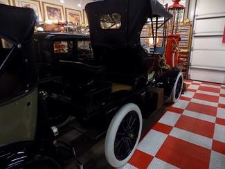 1912 Ford Model T - Utah Showroom Newberg, Oregon 3