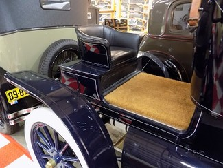 1912 Ford Model T - Utah Showroom Newberg, Oregon 5