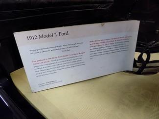 1912 Ford Model T - Utah Showroom Newberg, Oregon 16