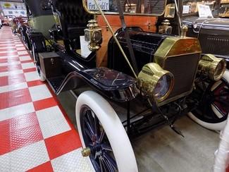 1912 Ford Model T - Utah Showroom Newberg, Oregon 6