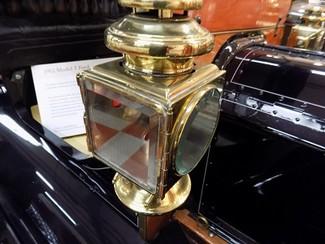 1912 Ford Model T - Utah Showroom Newberg, Oregon 7