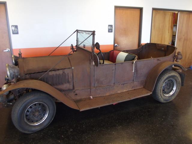 1914 Hupmobile HUP MOBILE HUPP ratrod hotrod  rustbucket Arlington, Texas 0