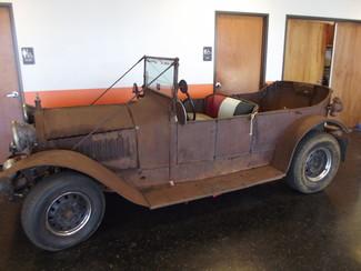 1914 Hupmobile HUP MOBILE HUPP ratrod hotrod  rustbucket Arlington, Texas