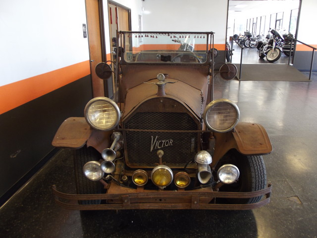 1914 Hupmobile HUP MOBILE HUPP ratrod hotrod  rustbucket Arlington, Texas 1