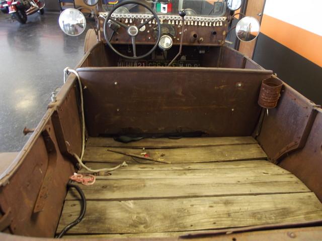 1914 Hupmobile HUP MOBILE HUPP ratrod hotrod  rustbucket Arlington, Texas 5