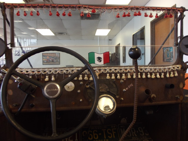 1914 Hupmobile HUP MOBILE HUPP ratrod hotrod  rustbucket Arlington, Texas 7