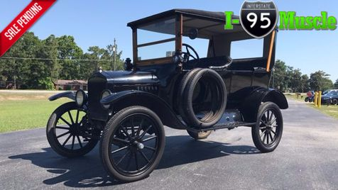 2017 Ford MODEL T Touring in Hope Mills, NC