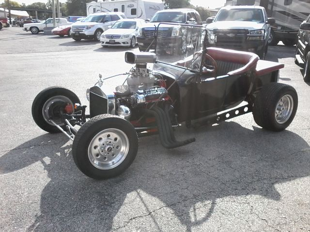 1923 Ford Roadster T Bucket San Antonio, Texas 3