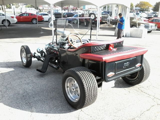 1923 Ford Roadster T Bucket San Antonio, Texas 5