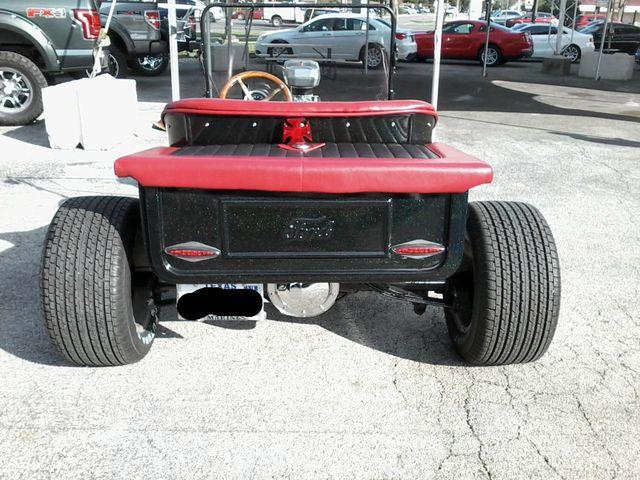 1923 Ford Roadster T Bucket San Antonio, Texas 7