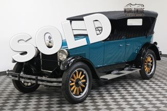 1926 Dodge SEDAN 4 DOOR SEDAN RESTORED | Denver, Colorado | Worldwide Vintage Autos in Denver Colorado