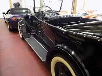 1926 Dodge 4Dr Conv - Utah Showroom Newberg, Oregon 5