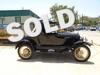 1926 Ford Model T Roaster San Antonio, Texas