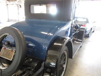 1926 Star Coupe - Minnesota Showroom Newberg, Oregon 3