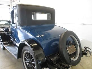 1926 Star Coupe - Minnesota Showroom Newberg, Oregon 4