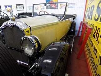 1927 Buick Standard 6 -Utah Showroom Newberg, Oregon 1