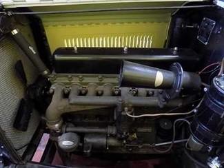 1927 Buick Standard 6 -Utah Showroom Newberg, Oregon 10