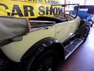 1927 Buick Standard 6 -Utah Showroom Newberg, Oregon 2