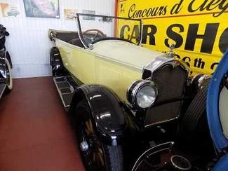 1927 Buick Standard 6 -Utah Showroom Newberg, Oregon 3