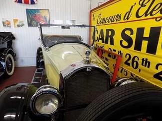 1927 Buick Standard 6 -Utah Showroom Newberg, Oregon 4