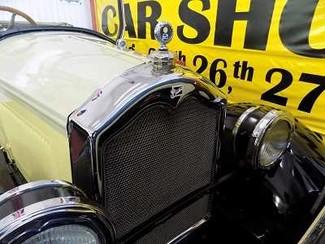 1927 Buick Standard 6 -Utah Showroom Newberg, Oregon 5