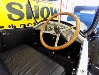 1927 Buick Standard 6 -Utah Showroom Newberg, Oregon 6