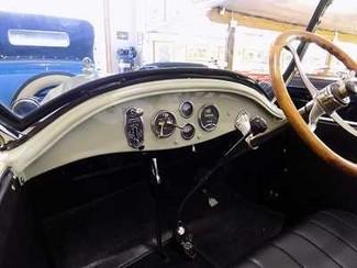 1927 Buick Standard 6 -Utah Showroom Newberg, Oregon 8