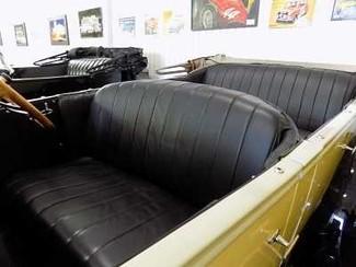 1927 Buick Standard 6 -Utah Showroom Newberg, Oregon 9