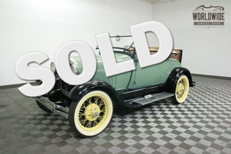 1928 Ford MODEL A in Denver Colorado