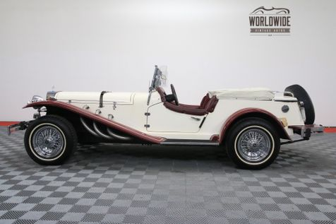 1928 Mercedes GAZELLE CONVERTIBLE MANUAL 4 CYL | Denver, Colorado | Worldwide Vintage Autos in Denver, Colorado