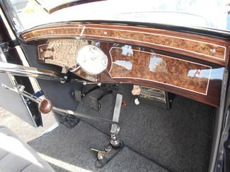 1928 Nash 340 Special Six (4) door Black Newberg, Oregon 13
