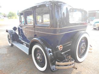 1928 Nash 340 Special Six (4) door Black Newberg, Oregon 6