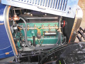 1928 Nash 340 Special Six (4) door Black Newberg, Oregon 8