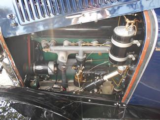 1928 Nash 340 Special Six (4) door Black Newberg, Oregon 10
