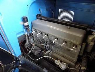 1929 Chevrolet Cabriolet Coupe Conv - Utah Showroom Newberg, Oregon 10