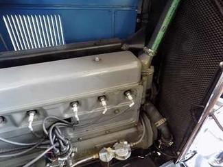 1929 Chevrolet Cabriolet Coupe Conv - Utah Showroom Newberg, Oregon 12