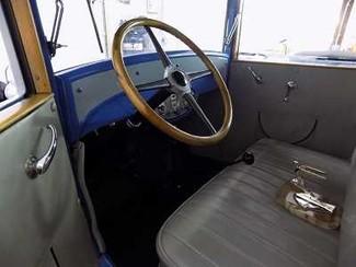 1929 Chevrolet Cabriolet Coupe Conv - Utah Showroom Newberg, Oregon 13