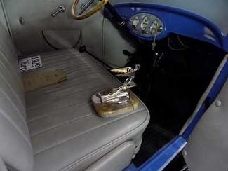 1929 Chevrolet Cabriolet Coupe Conv - Utah Showroom Newberg, Oregon 14