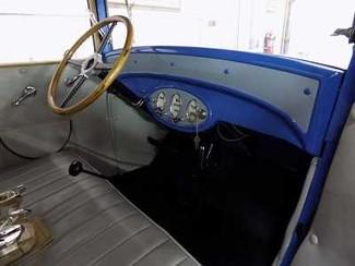 1929 Chevrolet Cabriolet Coupe Conv - Utah Showroom Newberg, Oregon 15