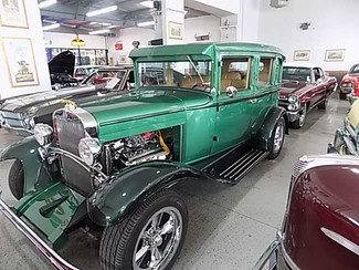1929 Chevrolet Sedan - Utah Showroom Newberg, Oregon 1