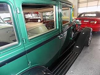 1929 Chevrolet Sedan - Utah Showroom Newberg, Oregon 10