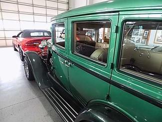 1929 Chevrolet Sedan - Utah Showroom Newberg, Oregon 11