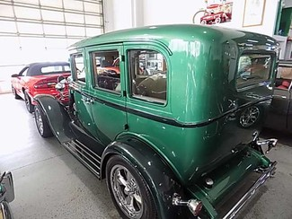 1929 Chevrolet Sedan - Utah Showroom Newberg, Oregon 12
