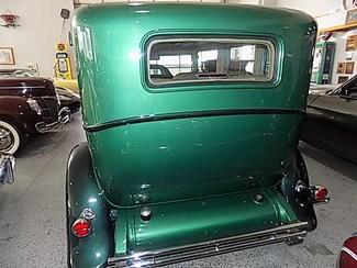 1929 Chevrolet Sedan - Utah Showroom Newberg, Oregon 13