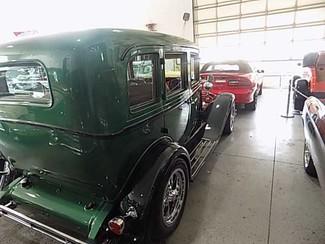 1929 Chevrolet Sedan - Utah Showroom Newberg, Oregon 14