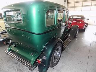 1929 Chevrolet Sedan - Utah Showroom Newberg, Oregon 15
