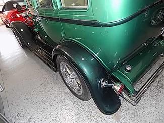1929 Chevrolet Sedan - Utah Showroom Newberg, Oregon 16