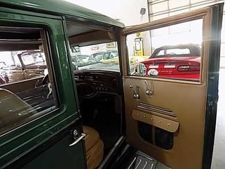 1929 Chevrolet Sedan - Utah Showroom Newberg, Oregon 19